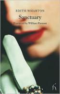 Sanctuary - Edith Wharton, William Fiennes