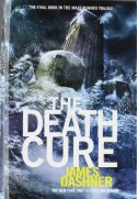 The Death Cure - James Dashner