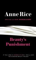 Beauty's Punishment - A.N. Roquelaure, Anne Rice