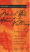 Much Ado About Nothing - Paul Werstine, Barbara A. Mowat, William Shakespeare