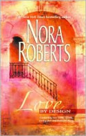 Love By Design - Nora Roberts