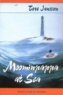 Moominpappa at Sea - Tove Jansson, Kingsley Hart