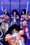 Wonder Woman, Vol. 5: Ends of the Earth - Gail Simone, Aaron Lopresti, Bernard Chang, Matt Ryan