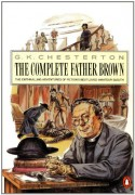 The Complete Father Brown - G.K. Chesterton