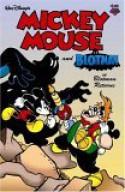 Mickey Mouse and Blotman: Blotman Returns - Pat McGreal, Carol McGreal