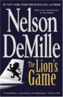 The Lion's Game - Nelson DeMille