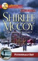 The Lawman's Legacy - Shirlee McCoy