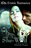 She-Wolf - Elizabeth Morgan