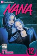 Nana tom 12 - Ai Yazawa