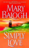 Simply Love - Mary Balogh