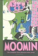 Moomin, Vol. 2 - Tove Jansson