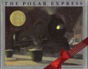 The Polar Express - Chris Van Allsburg