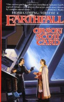 Earthfall - Orson Scott Card