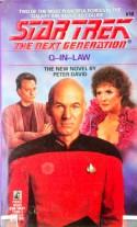 Q-In-Law - Peter David