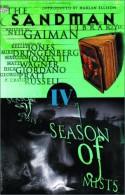 The Sandman, Vol. 4: Season of Mists - Neil Gaiman, Harlan Ellison, George Pratt, Malcolm Jones III, Dick Giordano, Kelley Jones, Todd Klein, Matt Wagner, Mike Dringenberg, P. Craig Russell