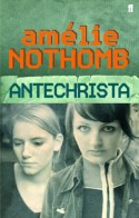 Antichrista - Amélie Nothomb, Shaun Whiteside
