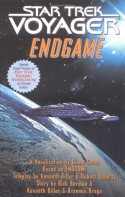 Endgame - Diane Carey, Christie Golden