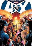 Avengers vs. X-Men - Jason Aaron, Ed Brubaker, Brian Michael Bendis