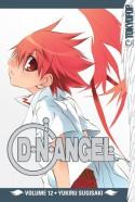 D.N.Angel, Vol. 12 - Yukiru Sugisaki