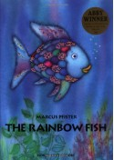 The Rainbow Fish - Marcus Pfister, J. Alison James