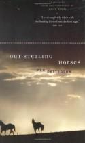 Out Stealing Horses - Per Petterson, Anne Born