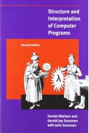 Structure and Interpretation of Computer Programs (MIT Electrical Engineering and Computer Science) - Harold Abelson, Gerald Jay Sussman, Julie Sussman