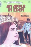 An Apple in Eden - Kay Thorpe
