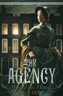 A Spy in the House - Y.S. Lee