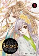 Sarasah, Vol. 5 - Ryu Ryang