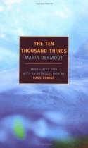The Ten Thousand Things - Maria Dermoût, Hans Koning