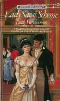 Lady Sara's Scheme - Emily Hendrickson