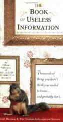 The Book of Useless Information - Noel Botham