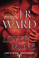 Lover Mine - J.R. Ward