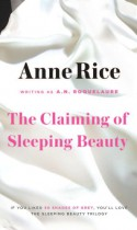 The Claiming of Sleeping Beauty - Anne Rice, A.N. Roquelaure