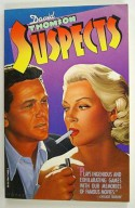 Suspects - David Thomson