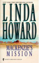 Mackenzie's Mission - Linda Howard