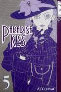 Paradise Kiss, Volume 5 - Ai Yazawa, Shirley Kubo