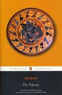 The Odyssey - Homer, Robert Fagles, Bernard Knox