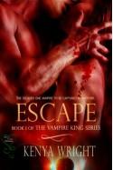 Escape - Kenya Wright