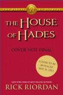 The House of Hades - Rick Riordan