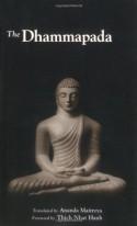 The Dhammapada - Balangoda Ananda Maitreya Maitreya, Ananda Maitreya, Gautama Buddha, Thích Nhất Hạnh