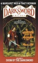 Doom of the Darksword - Tracy Hickman, Margaret Weis