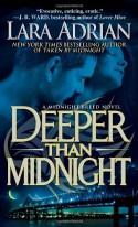 Deeper Than Midnight - Lara Adrian