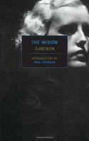 The Widow - Georges Simenon
