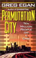 Permutation City - Greg Egan
