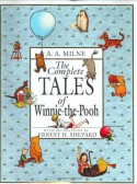 The Complete Tales of Winnie-the-Pooh - A.A. Milne