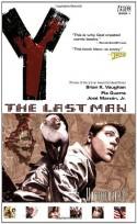 Y: The Last Man, Vol. 1: Unmanned - Pia Guerra, José Marzán Jr., Brian K. Vaughan