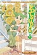 Yotsuba&!, Vol. 01 - Kiyohiko Azuma