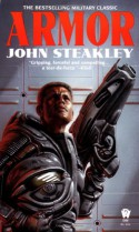 Armor - John Steakley