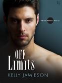 Off Limits: An Aces Hockey Novella - Kelly Jamieson